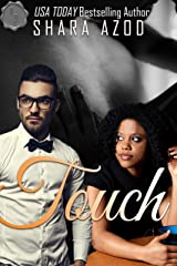 Touch (isms & phobias Book 1) Kindle Edition