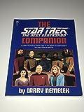 """Star Trek"": The Next Generation Companion"
