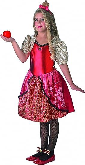 Rubies 3610239 Disfraz, chica, color rojo: Amazon.es: Juguetes y ...