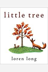 Little Tree Kindle Edition