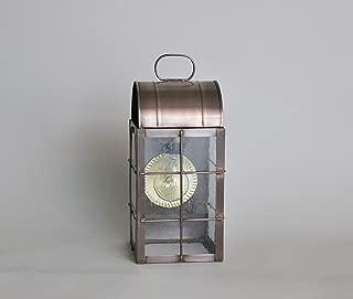product image for Brass Traditions 121 SHDC Medium Wall Lantern 100 Series , Dark Antique Copper Finish 100 Series Wall Lantern