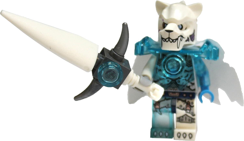 LEGO Chima Sir Fangar with Glacior Sword Minifigure
