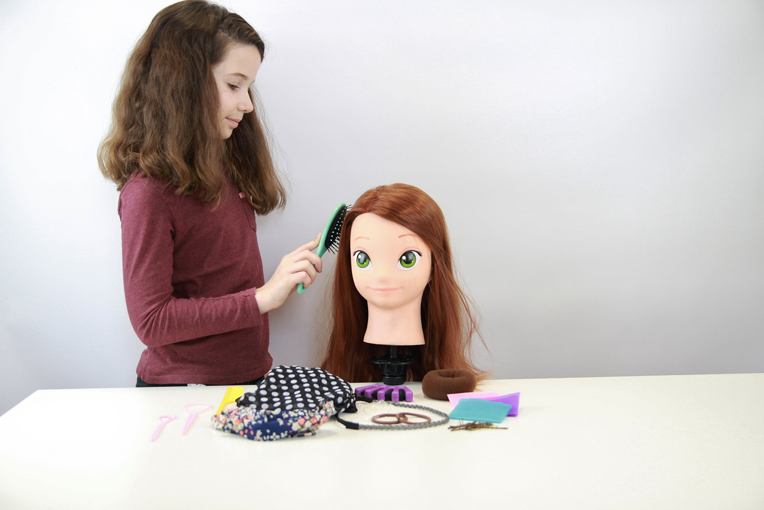 BUKI FRANCE 5401 - Professional Studio Hair by BUKI FRANCE (Image #11)