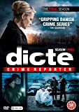 Dicte - Season 3 [DVD]