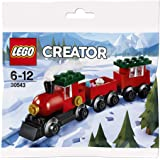 LEGO Creator Christmas Train 30543 polybag