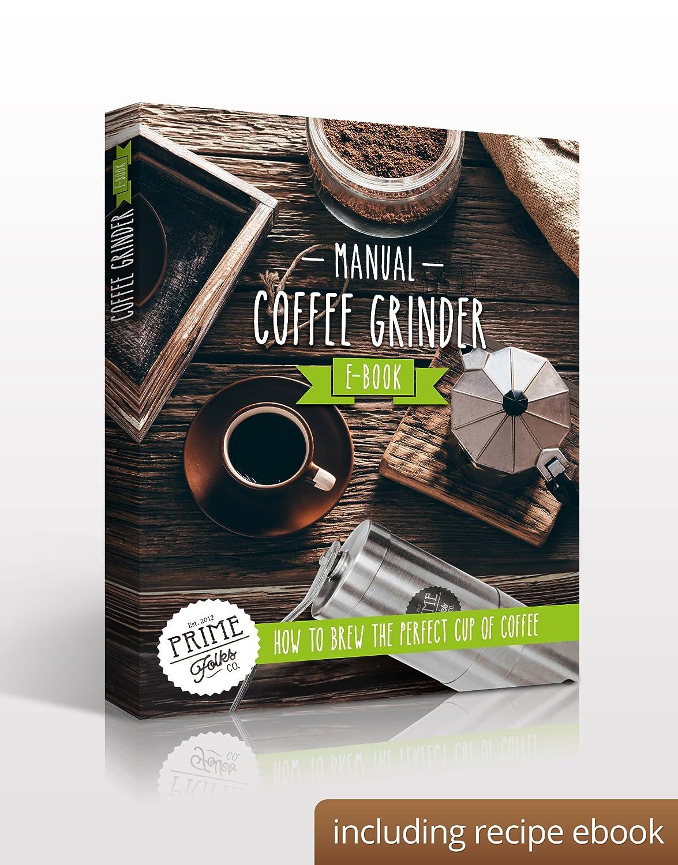 manual coffee mill