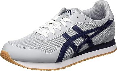 ASICS Tiger Runner, Zapatillas de Running para Hombre: Amazon.es: Zapatos y complementos