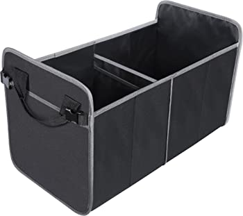 Veckle Durable Collapsible Organizer Box