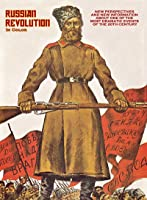 Russian Revolution in Color