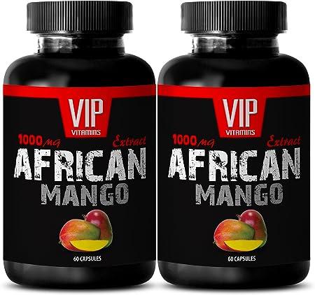 Amazon Com Best African Mango Seed Extract Pure African Mango