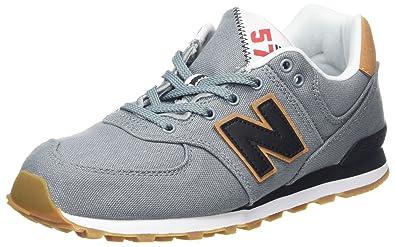 New Balance Unisex-Kinder 574 Sneaker: Amazon.de: Schuhe & Handtaschen