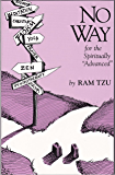 "No Way: A Guide for the Spiritually ""Advanced"" (English Edition)"