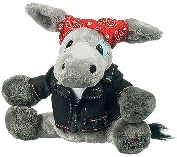 Heunec 759077 - My little Murphy con atuendo rockero (21 cm) [importado de