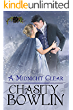 A Midnight Clear (The Lost Lords Book 7)