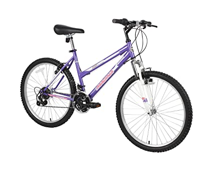 """29fefdbf7b9 Image Unavailable. Image not available for. Color: Magna Echo Ridge  24"""" Bike"""