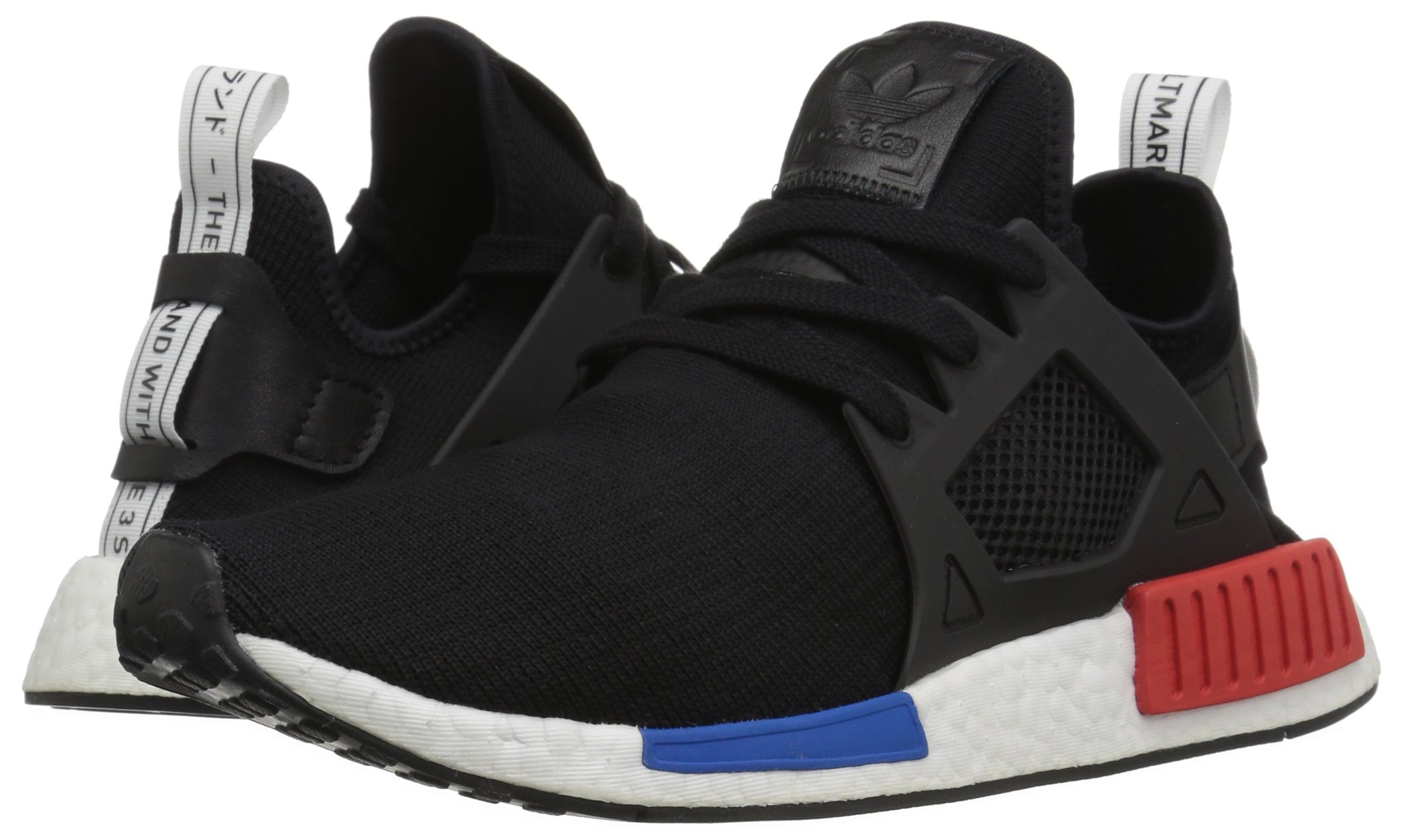 62fdf4bb8 adidas Originals Men s NMD XR1 PK Sneaker
