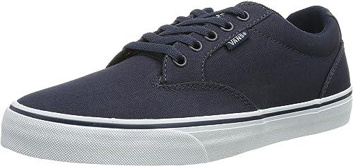 Vans Winston, Men's Low-Top Sneakers