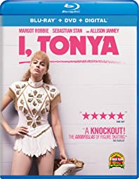 Moi, Tonya BLURAY 1080p FRENCH