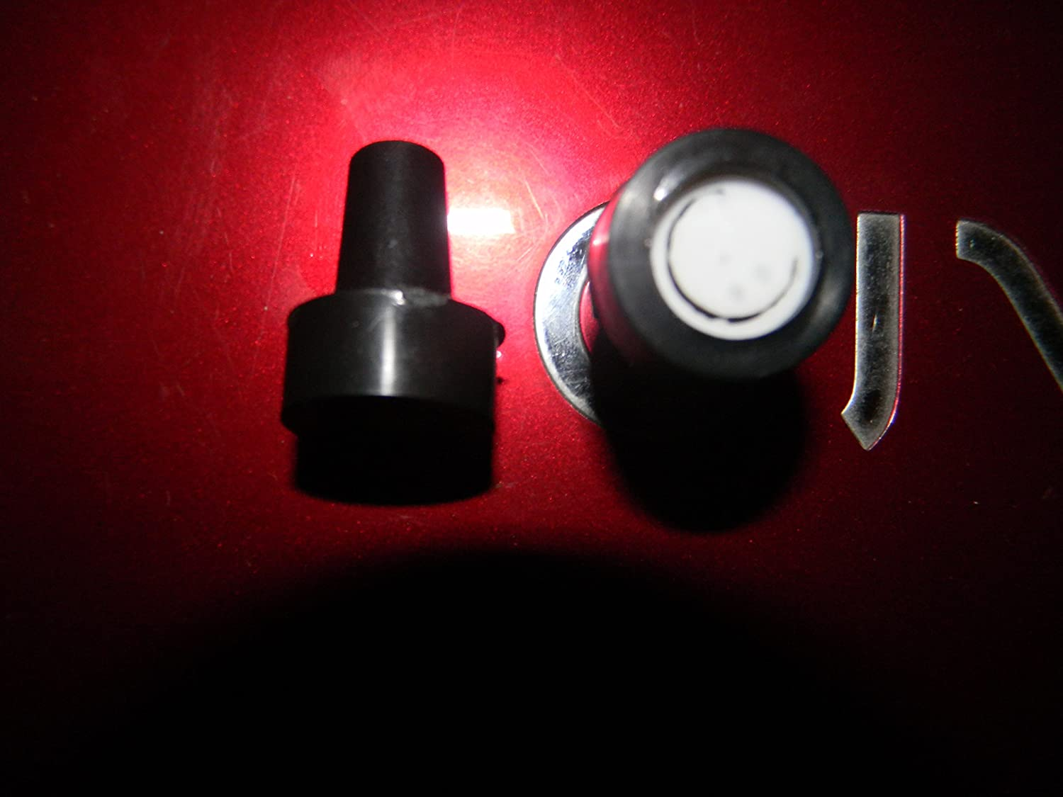 synth/étique Highland Cornemuse Valve///écossais Cornemuse Valve//valve 2/pi/èces