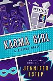 Karma Girl (The Bigtime series Book 1)