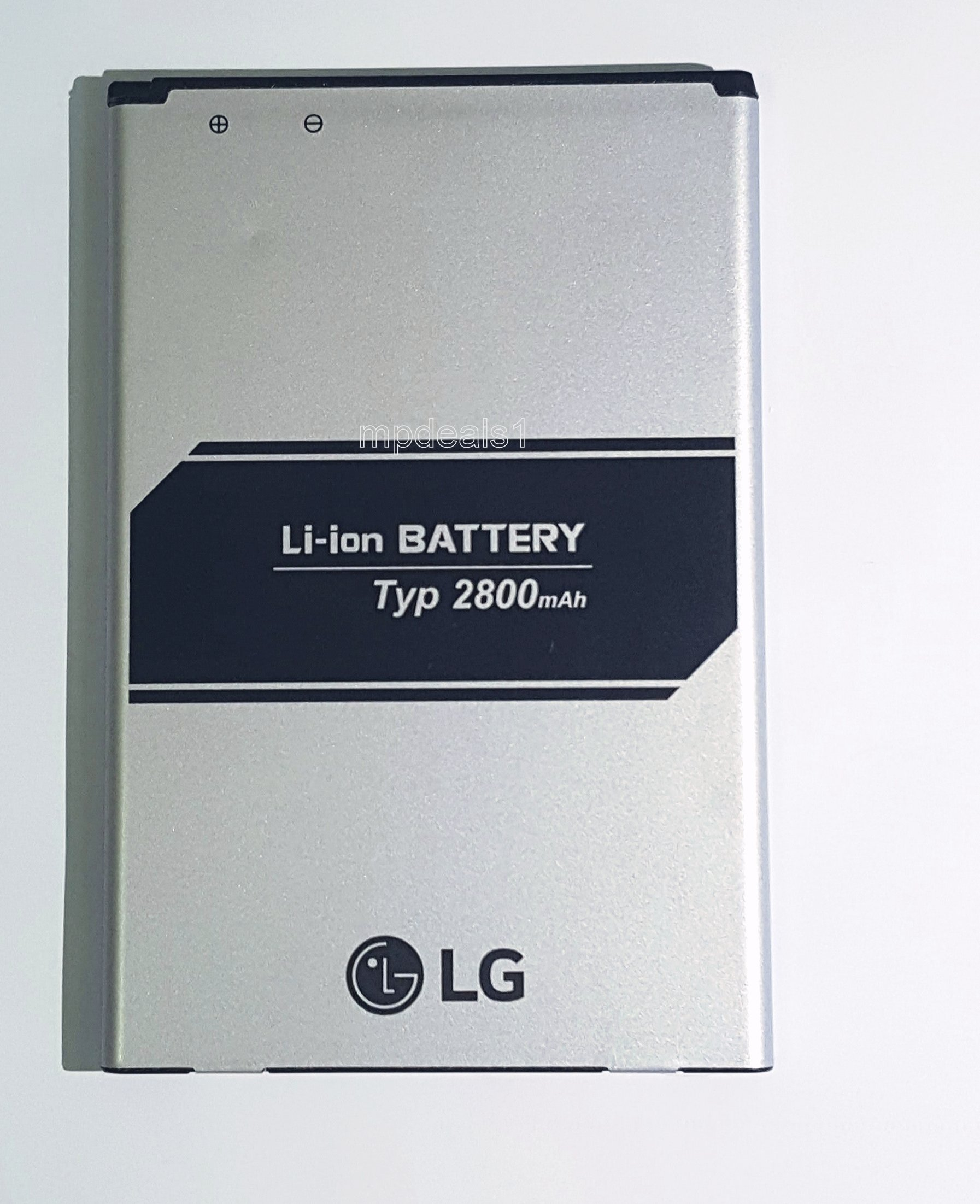 Bateria Celular Original Authentic Para Lg 2017 K20 Plus K20 K20 V Harmony Lv532gb Bl 46g1f 2700mah
