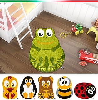arredo bimbi tappeto tappetino bagno per bambini con guanto spugna ... - Arredo Bagno Bambini