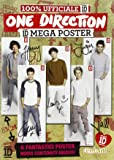 One Direction. 1D Mega poster. 100% ufficiale 1D