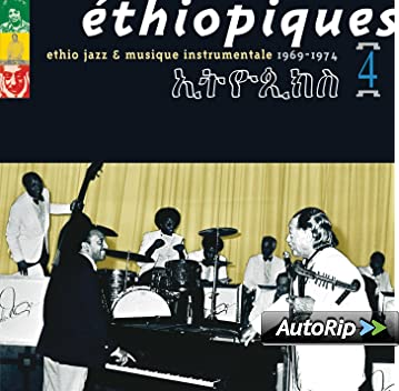 MUSIC GRATUITEMENT TÉLÉCHARGER ETHIOPIENNE