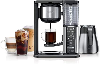 Ninja CM407 Specialty Coffee Maker