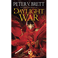 The Daylight War: Book Three of The Demon Cycle (The Demon Cycle Series 3) (English Edition)