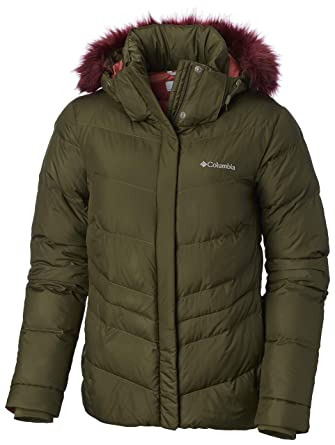 5d3181d99c08c Columbia Women s Peak to Park Insulated Jacket