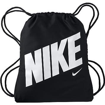 be74a9bd2c Nike NK Gmsk-GFX Sac à Dos Cordon Unisexe pour Enfants: Amazon.fr ...