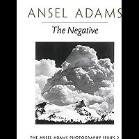 The Negative book cover