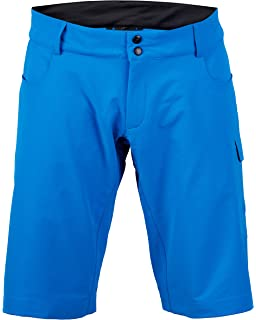 6fe934b975a6a9 Sweet Protection Herren Shorts Hunter Enduro, Flash Blue, S: Amazon ...