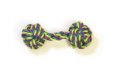 Pet Champion Medium 11 Inch Cotton Dog Rope Toy