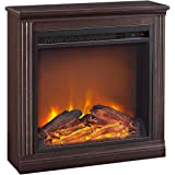 Amazon Com Lifesmart Large Room Infrared Quartz Fireplace