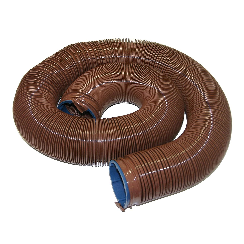 Amazon.com: Valterra D04-0025 EZ Flush Standard Drain Hose - 20 ...