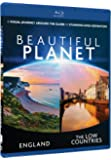 Beautiful Planet - England & The Low Countries [Blu-ray] [Import]