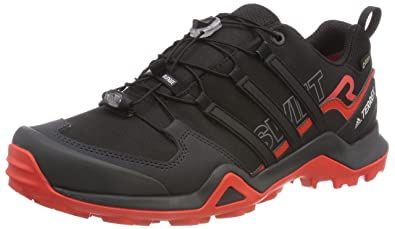 2578f3b7fc903 adidas Men s Terrex Swift R2 GTX Low Rise Hiking Shoes  Amazon.co.uk ...