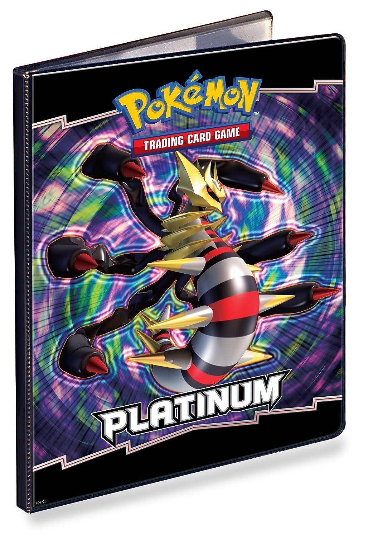 82337 - Amigo - Pokémon 9-Pocket Portfolio Platinum - Sammelalbum groß