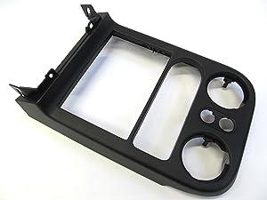 New OEM Mazda Miata MX-5 Center Dash Console Cover Bezel NA01-55-210B-00