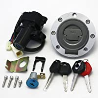 Locks & Latches Universal Type Ignition Key Switch 2002-2003 Electric Motorcycle Lock To Have A Unique National Style
