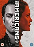 The Americans Complete Series, Seasons 1-6 [DVD] [2018]