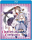 Outbreak Company: Complete Collection [Blu-ray] [Import]