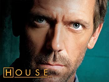 House M.D. Seasons in HD at Amazon for $4.99 each
