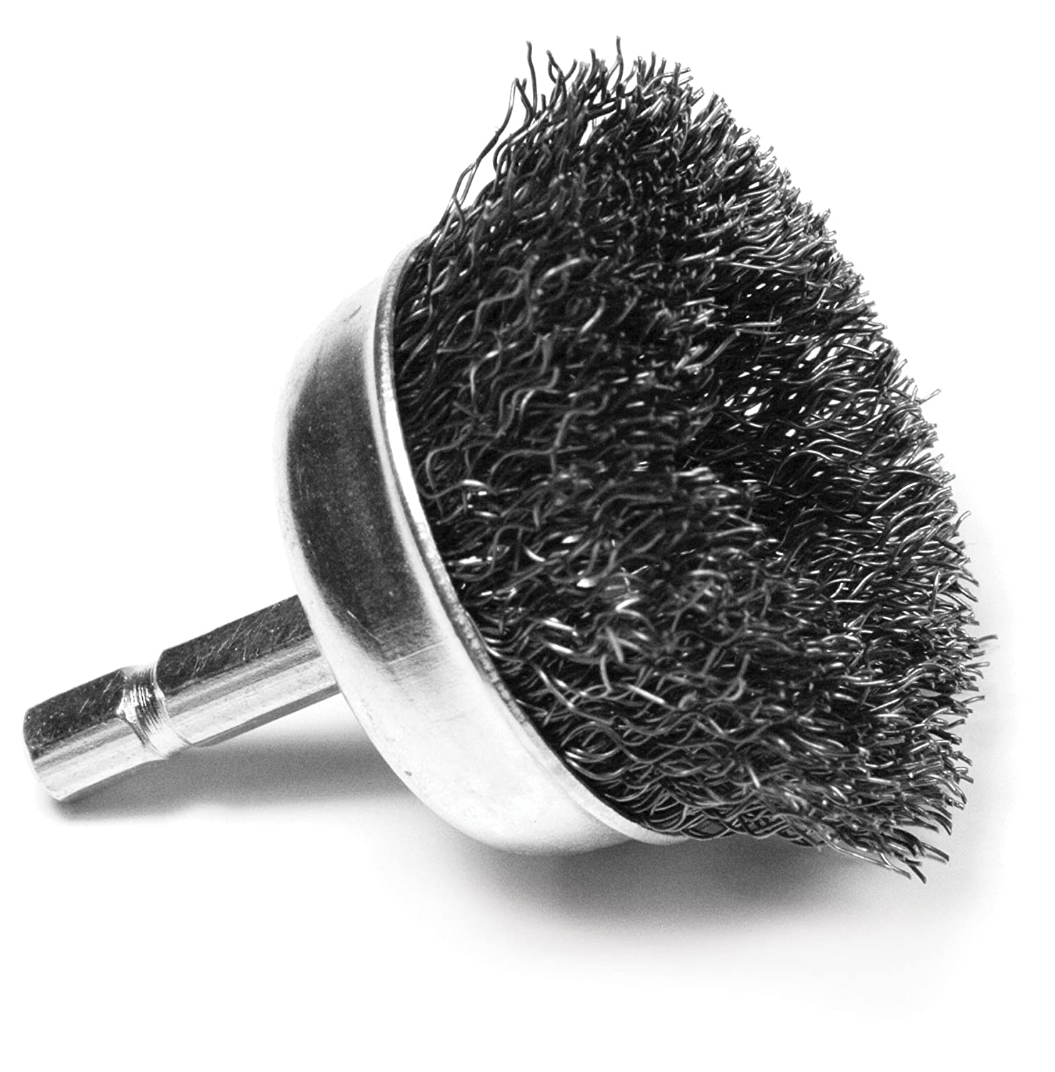 Performance Tool W1212 Fine Wire Brush