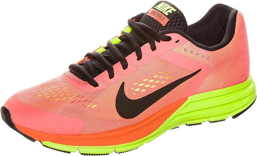 Nike Zoom Structure+ 17, Baskets Femme