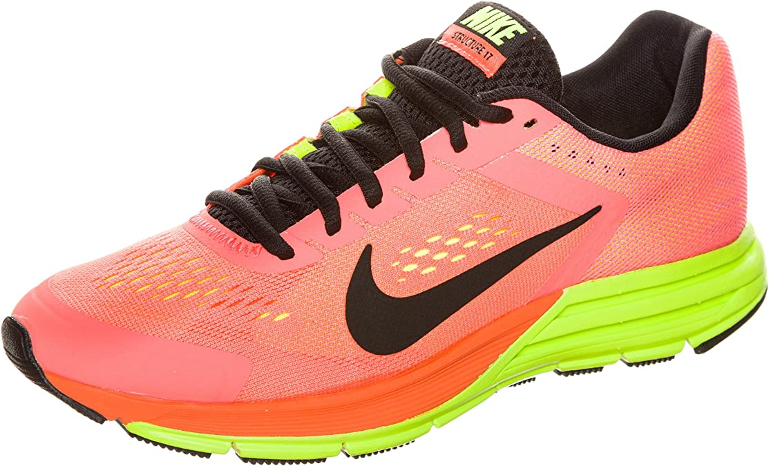 Nike - Zapatillas de running Zoom Structure+ 17 para mujer