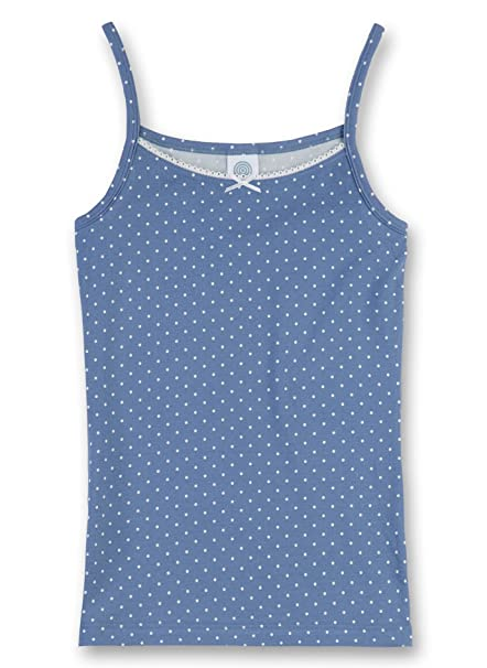 Camiseta de Tirantes para Ni/ñas Sanetta