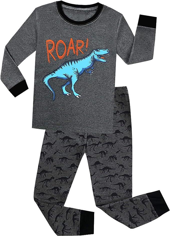4 3 New Boys Dinosaur Long Sleeve Top Size: 18M 6 2 5